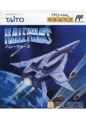 Halley Wars