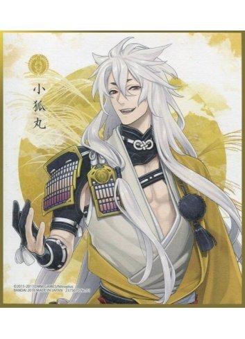 Touken Ranbu Online Shikishi ART 2 - 01 - Bandai
