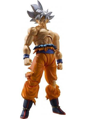 S.H.Figuarts Son Goku Ultra Instinct
