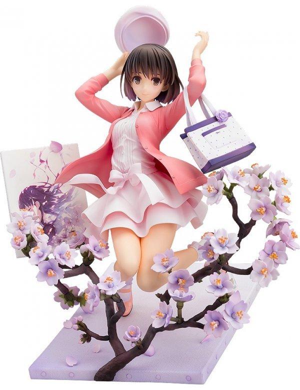Kato Megumi (Meeting Clothes Ver.) - Good Smile Company
