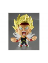 Dragon Ball Super Warriors Capsule Figure 2 (set of 4 figures) - Bandai