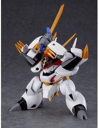 PLAMAX MS-05: Ryuomaru