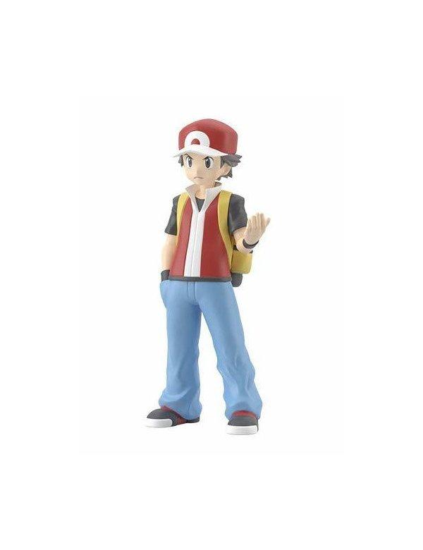 Pokémon Scale World Kanto - 06 - Red