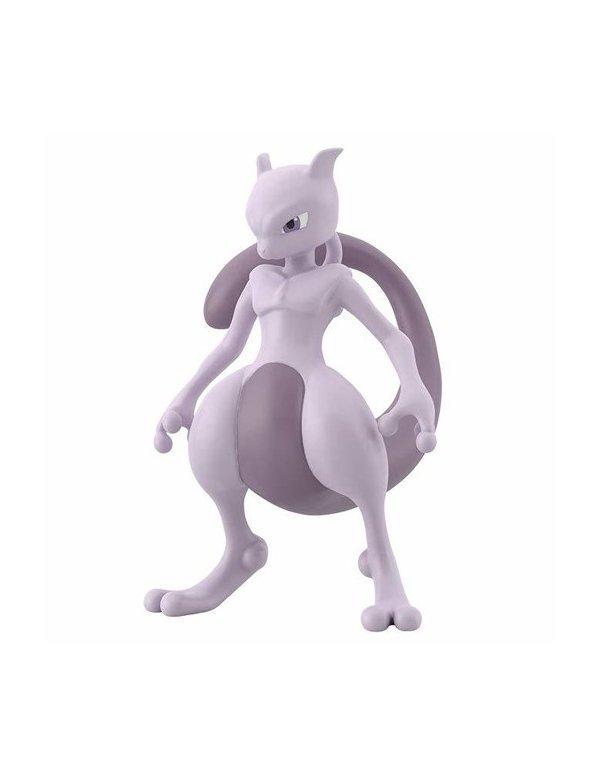 Pokémon Scale World Kanto - 05 - Mewtwo