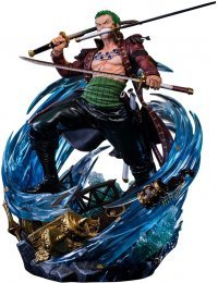 One Piece Log Collection Roronoa Zoro