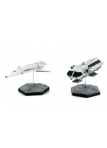 Orion III & Moon Rocket Bus - Bellfine