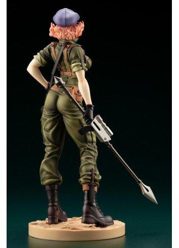 G.I. Joe Bishoujo Lady Jaye - Kotobukiya