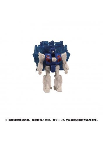 Earth Rise ER EX-01 Soundbarrier - Takara Tomy