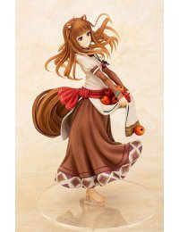Holo (Plentiful Apple Harvest Ver.) - Chara-ani