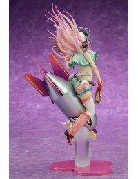 Super Sonico Love Bomber! - quesQ