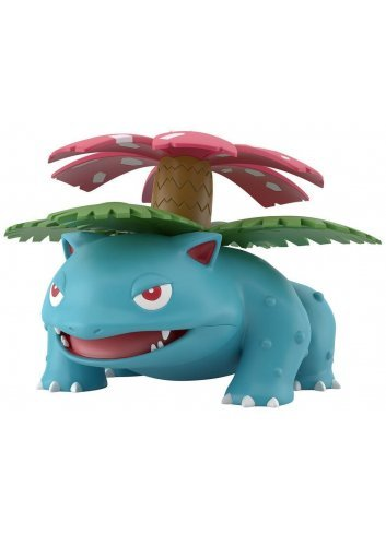 Pokémon Scale World Kanto - Fushigibana / Venusaur