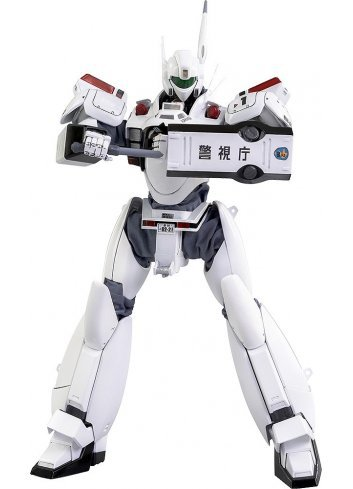 Robo-dou Ingraham 01 - threezero