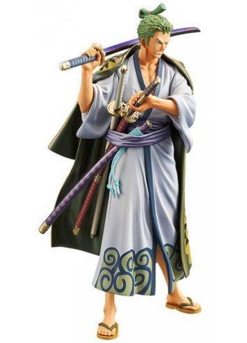 Zoro Juro (DXF The Grandline Men)