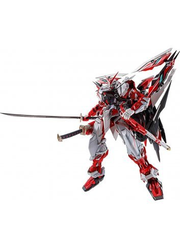 METAL BUILD Gundam Astray Red Frame Kai (Alternative Strike