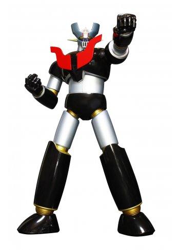 Grand Action Bigsize Model - Mazinger Z (Comic Ver.) - Evolution Toy