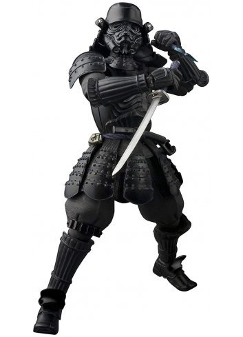 Meisho Movie Realization - Onmitsu Shadowtrooper - Bandai