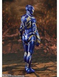 S.H.Figuarts Rescue Armor - Bandai Spirits