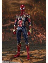 S.H.Figuarts Iron Spider (Final Battle Edition) - Bandai Spirits