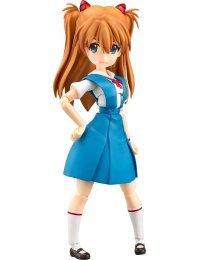 Parfom R! Sikinami Asuka Langley (School Uniform Ver.) - Phat!