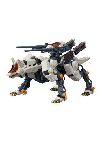 Zoids RHI-3 Command Wolf (Repackage Ver.) - Kotobukiya
