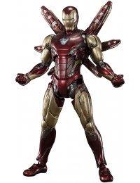 S.H.Figuarts Iron Man Mark 85 (Final Battle Edition)