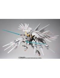 G.F.F.M.C. Wing Gundam Snow White Prelude (2nd Issue JUNE)