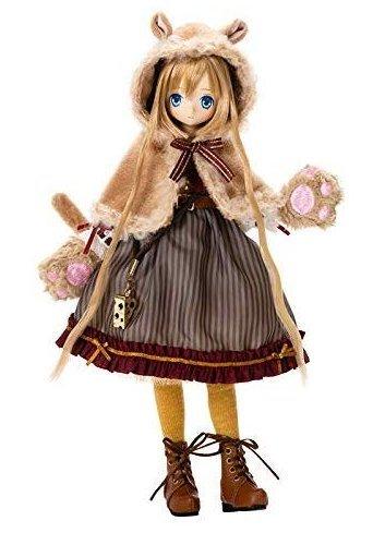 EX Cute Family Alice's Tea Party -Okashina Ochakai- Tsukiha - Azone International