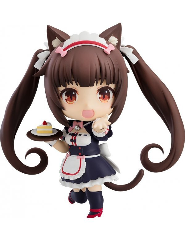 Nendoroid Chocola - Good Smile Company
