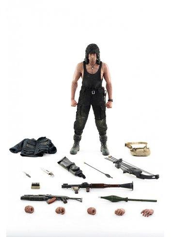 John Rambo - threezero