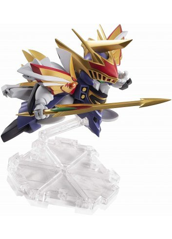 Nxedge Style [MASHIN UNIT] Seiryumaru - Bandai Spirits