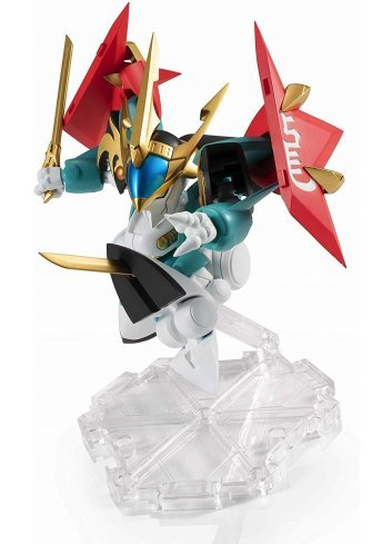 Nxedge Style [MASHIN UNIT] Genryumaru - Bandai Spirits