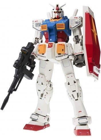 G.F.F.M.C. RX-78-02 Gundam (40th Anniversary Ver.) - Bandai Spirits