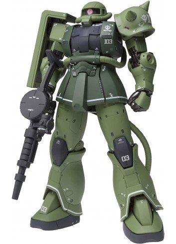G.F.F.M.C. MS-06C ZAKU II C Type - Bandai Spirits