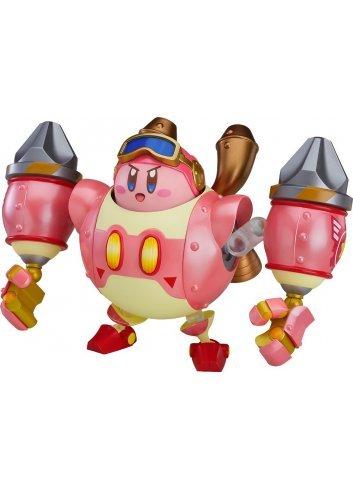 Nendoroid Robobo Kirby & Kirby