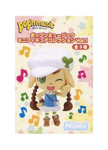 pop'n music - Pugyutto Vol.1 - Mimi - Eikoh