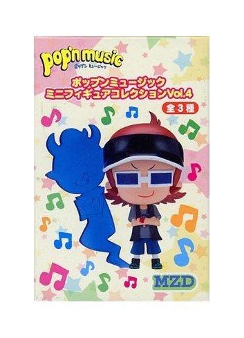 pop'n music - Pugyutto Vol.4 - MZD - Eikoh