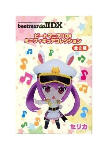 beatmania IIDX - Pugyutto Vol.1 - Celica (Koisuru Uchu Sensou!!) - Eikoh