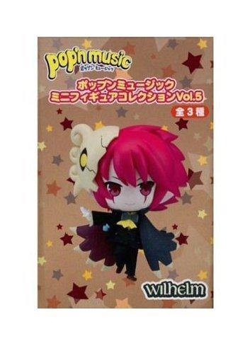 pop'n music - Pugyutto Vol.5 - Wilhelm - Eikoh