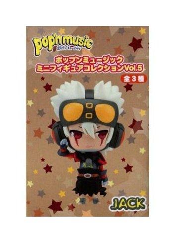 pop'n music - Pugyutto Vol.5 - Jack - Eikoh