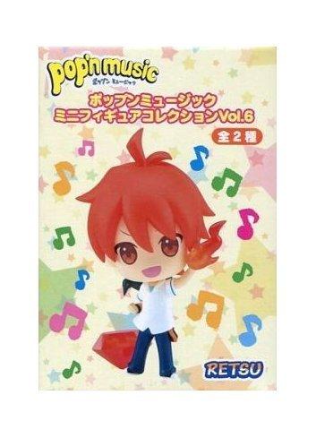 pop'n music - Pugyutto Vol.6 - Retsu - Eikoh