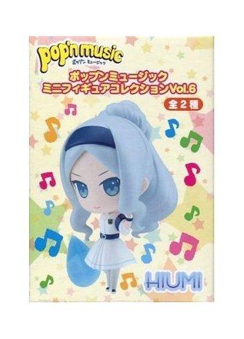 pop'n music - Pugyutto Vol.6 - Hiumi - Eikoh
