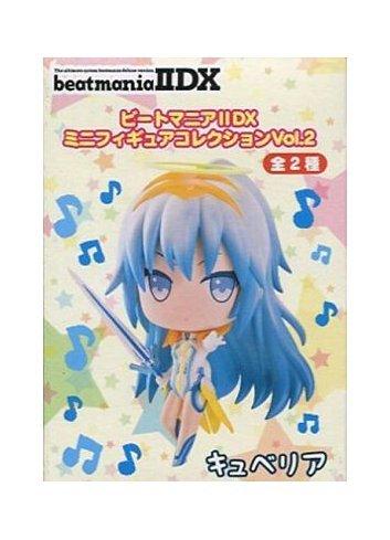 beatmania IIDX - Pugyutto Vol.2 - Cuvelia (Tenkuu no Yoake) - Eikoh