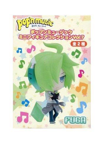 pop'n music - Pugyutto Vol.7 - Fuga - Eikoh