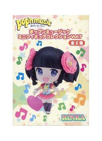 pop'n music - Pugyutto Vol.7 - Rinka - Eikoh