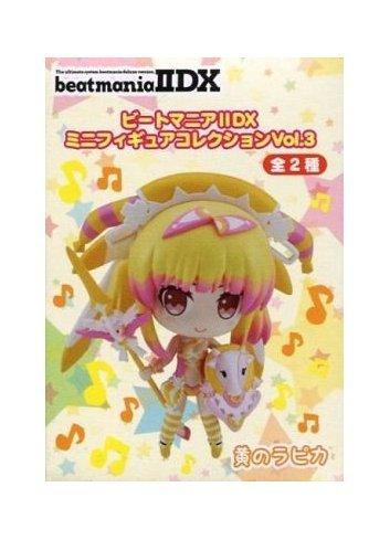 beatmania IIDX - Pugyutto Vol.3 - Ki no Rapica - Eikoh