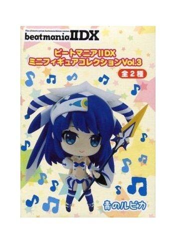 beatmania IIDX - Pugyutto Vol.3 - Ao no Rupica - Eikoh
