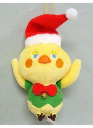 Reflec Beat (Mascotte) Vol.5 - Tori ~Christmas Ver.~ - Eikoh
