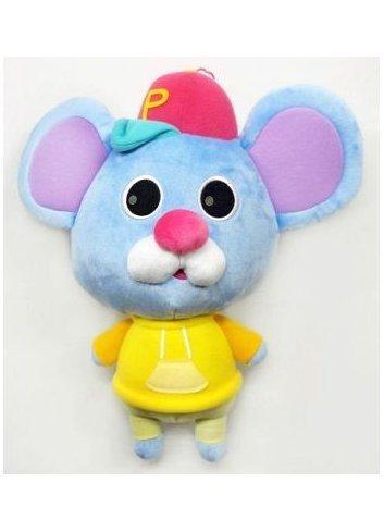 Pastel-kun (BIG Plush) -Pink Hat- - Eikoh