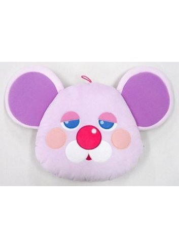 Pastel-kun (Coussin) -Pink- - Eikoh