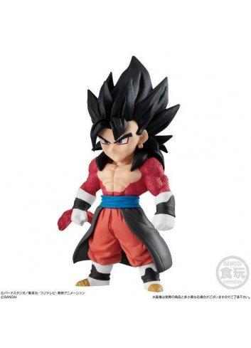 Super Dragon Ball Heroes Adverge 2 - Vegeto -Xeno- (SSJ4) - Bandai